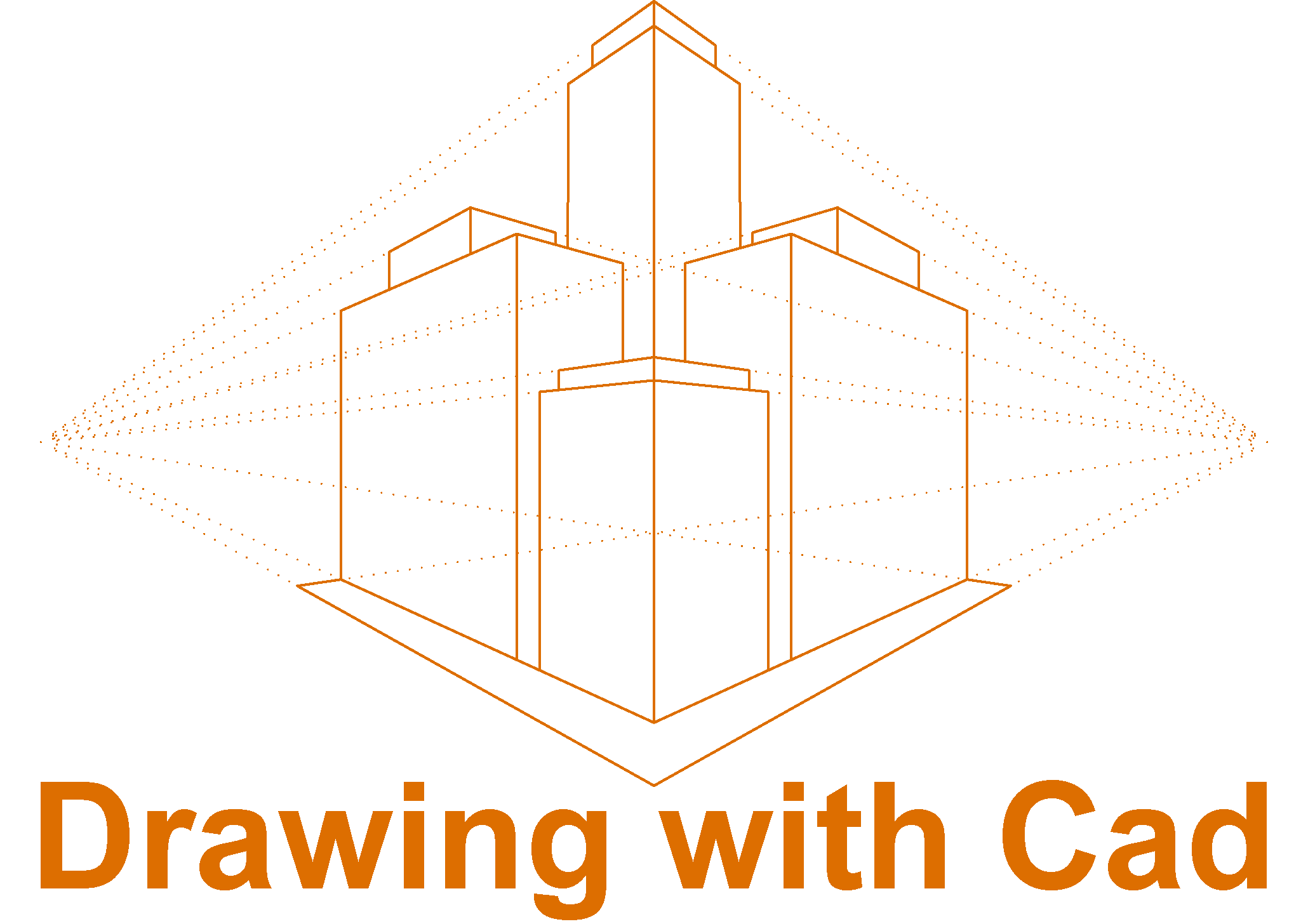 Drawing with Cad